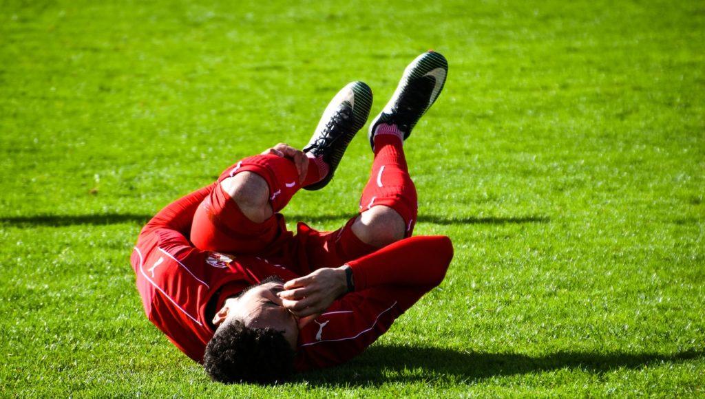 【少年野球選手のひざの痛みを予防する】「有痛性分裂膝蓋骨」の治療と予防【宜野湾、那覇、浦添市の野球選手たちの障害予防に】