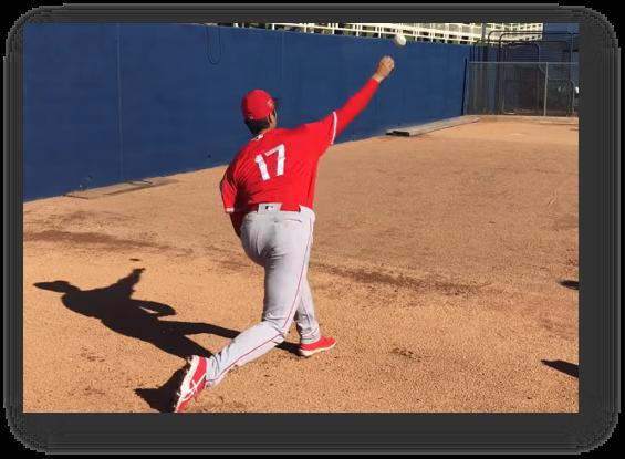 【肩のゼロポジショントレーニング&ストレッチ】投球障害予防ために。